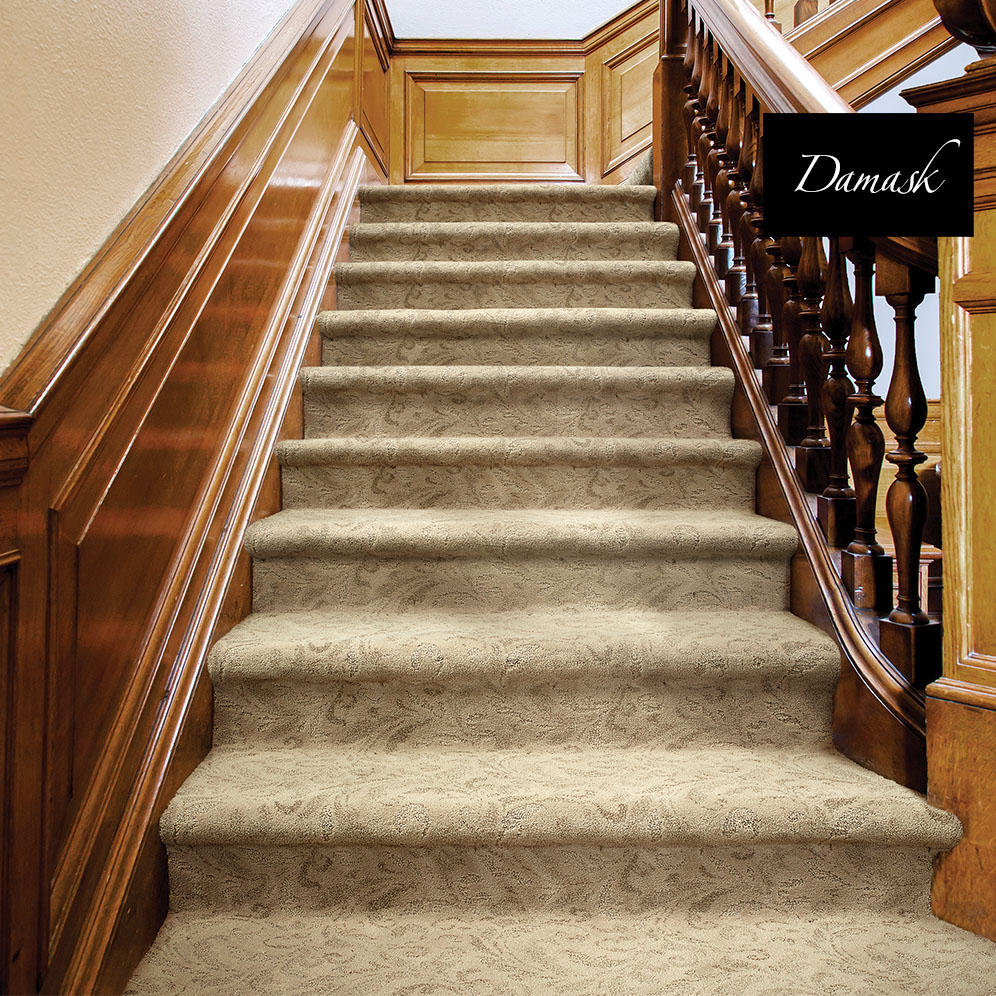 Home / Articles / Tuftex Stair Gallery